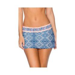 Women's Swim Systems Rebel Skirted Hipster Drifter