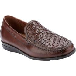 Men's Dockers Ferndale Loafer Cognac Leather