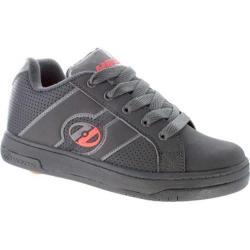 Children's Heelys Split Dark Grey/Light Grey/Orange