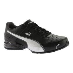 Men's PUMA Cell Surin 2 FM Sneaker PUMA Black/PUMA Silver/Dark Shadow