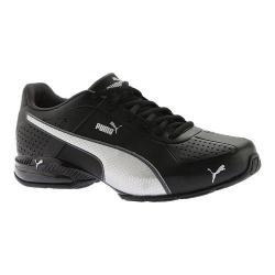 Men's PUMA Cell Surin 2 FM Sneaker PUMA Black/PUMA Silver/Dark Shadow