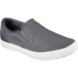 Men's Skechers Alven Comend Slip-On Sneaker Gray