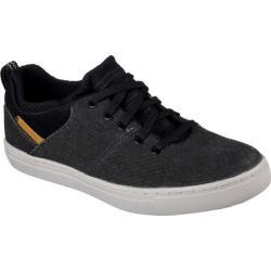 Men's Skechers Alven Ravago Sneaker Black
