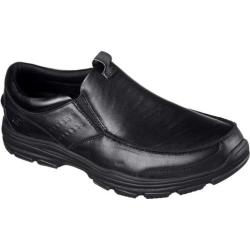 Men's Skechers Garton Messon Slip-On Black