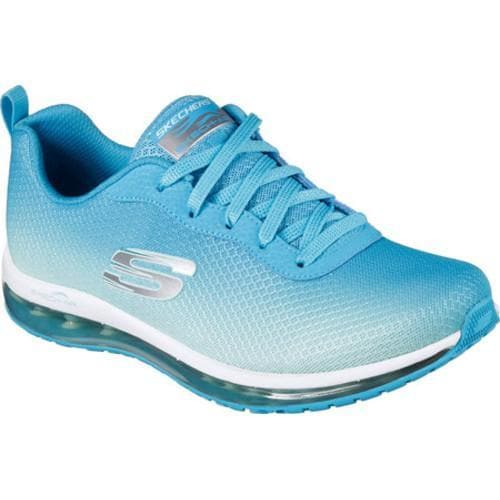 ... Women's Shoes; /; Women's Sneakers. Women's Skechers Skech-Air  Element Trainer Blue/Mint