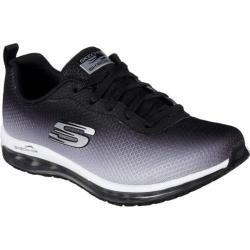 Women's Skechers Skech-Air Element Trainer Black/White