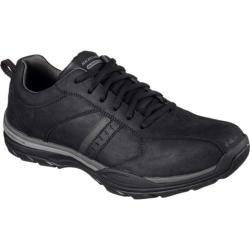 Men's Skechers Skech-Air Elment Hesto Sneaker Black