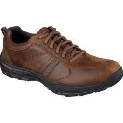 Men's Skechers Skech-Air Elment Hesto Sneaker Brown