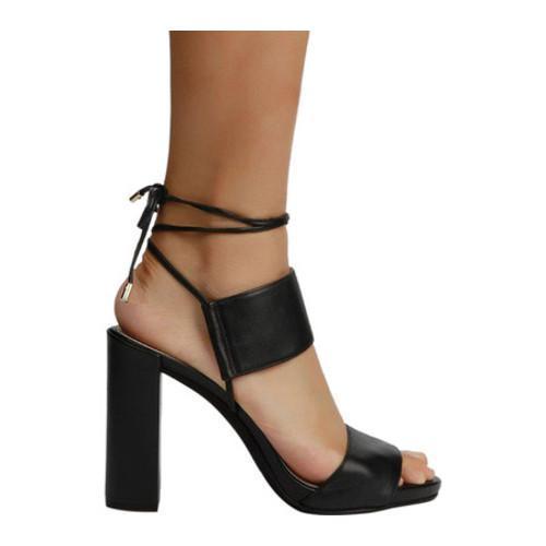 Kenneth Cole New York Dess Leather Sandal k4Ok1d3h