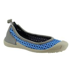 Women's Cudas Catalina II Water Shoe Blue