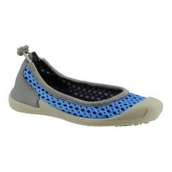 Women's Cudas Catalina II Water Shoe Blue