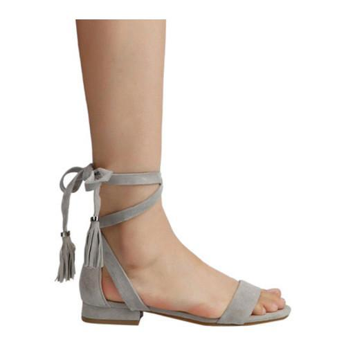 Kenneth Cole New York Women's Valen Tassel Lace-Up Sandal fPXZU