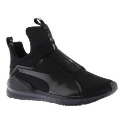 Women's PUMA Fierce Core Cross Training Shoe PUMA Black/PUMA Black