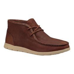 Men's UGG Hendrickson Capra Chukka Boot Tamarind Leather