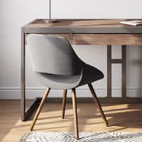 WYNDENHALL Malone Bentwood Dining Chair