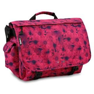 J World New York Thomas Bellis 15-inch Laptop Messenger Bag