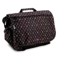 J World New York Thomas Origami 15-inch Laptop Messenger Bag