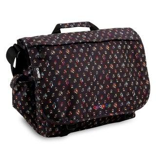 J World New York Thomas Origami 15-inch Laptop Messenger Bag