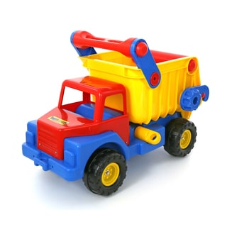 Wader Quality Toys Giant Dump Truck