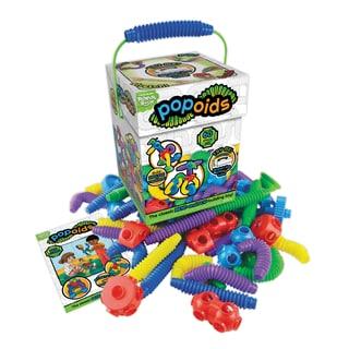 Kahootz Toys Popoids Deluxe Set