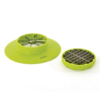 CooknCo 2 in1 Apple and Potato Cutter