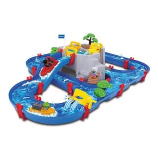 Aquaplay Mountain Lake Water Playset|https://ak1.ostkcdn.com/images/products/16804936/P23109361.jpg?impolicy=medium