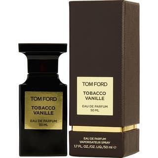 Tom Ford Tobacco Vanille Men's 1.7-ounce Eau de Parfum Spray|https://ak1.ostkcdn.com/images/products/16805150/P23109271.jpg?impolicy=medium