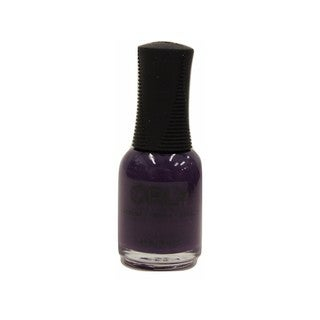 ORLY Nail Lacquer Sugar High Plum Sugar