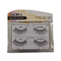 Andrea Twin Pack Two of A Kind Lashes 53