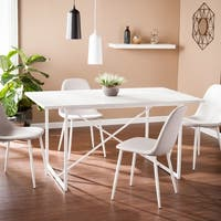 Harper Blvd Chilton Dining Table - White
