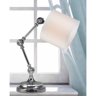 """Springdale 17.5""""H Arundel Directional Desk Lamp"""