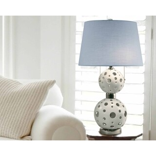 "Springdale 27.5""H Encore Ceramic Table Lamp"