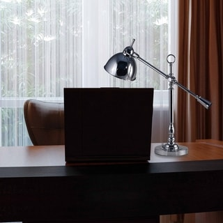 """Springdale  25""""H Belle LED Directional Desk Lamp"""