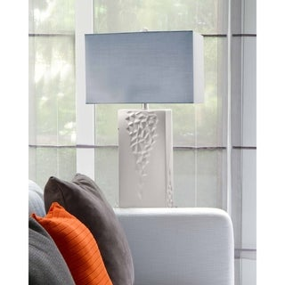 "Springdale 26.75""H Logan Ceramic Table Lamp"