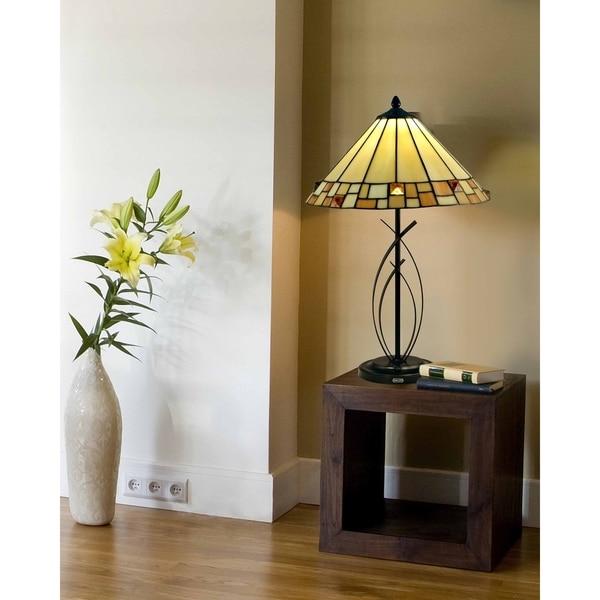 "Springdale 25""H Sundance LED Table Lamp"