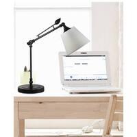 "Springdale 19""H Urban Directional Desk Lamp"