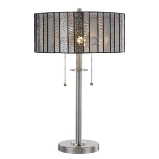 "Dale Tiffany Select 23.25""H Vincel Table Lamp"