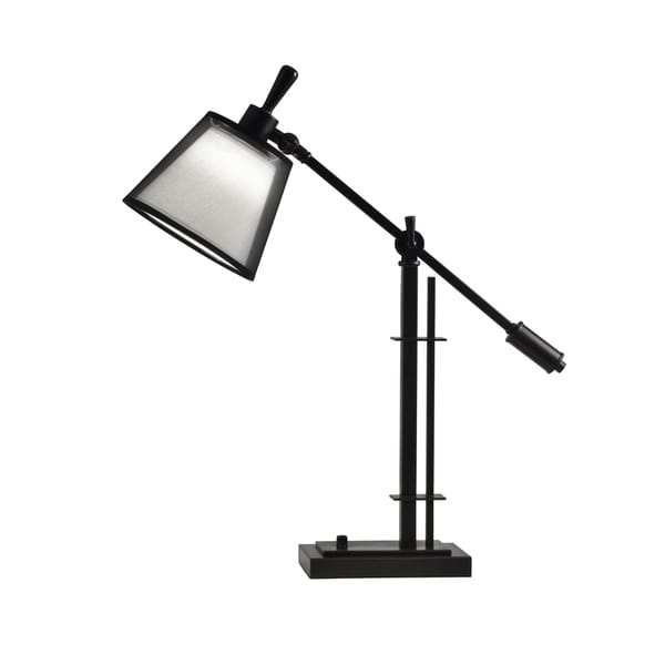 "Springdale 26.5""H Blendon LED Desk Lamp"
