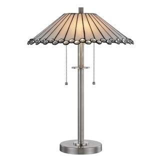 "Dale Tiffany Select 23.25""H Clearstone Table Lamp"