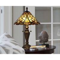 """Springdale  24"""" H Coda Table Lamp"""