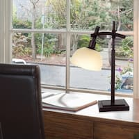 "Springdale 22""H Astell LED Desk Lamp"