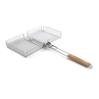 Universal Grill Basket Medium