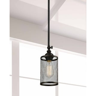"Springdale 5""W Garth LED Vintage Mini Pendant"