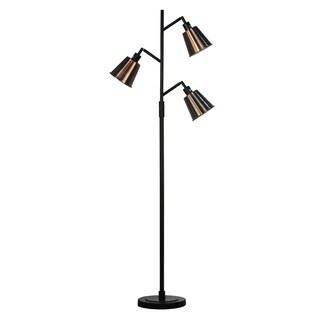 """Springdale 67.5""""H Hedland 3-Light Directional Floor Lamp"""