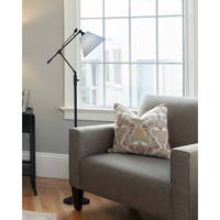 "Springdale 68""H Urban Downbridge Directional Floor Lamp"