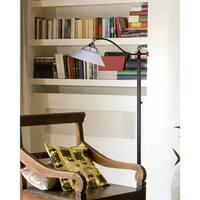"""Springdale 58""""H Laurel LED Directional Floor Lamp"""