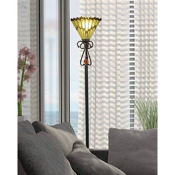 "Springdale 70.5""H Jerome LED Floor Lamp"