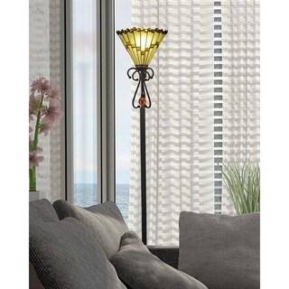 """Springdale 70.5""""H Jerome LED Floor Lamp"""