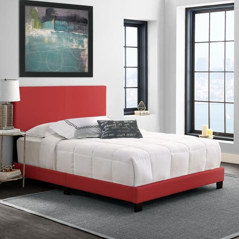 Buy Red Beds Online At Overstock Our Best Bedroom