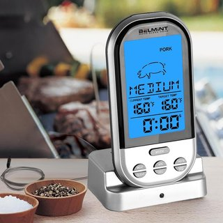 Belmint Wireless BBQ Meat Thermometer